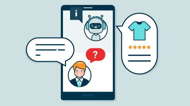 verbeter je e-commerce met chatbots van chatbot expert