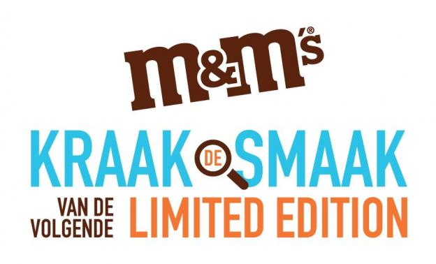 Kraak de M&M's smaak chatbots.expert