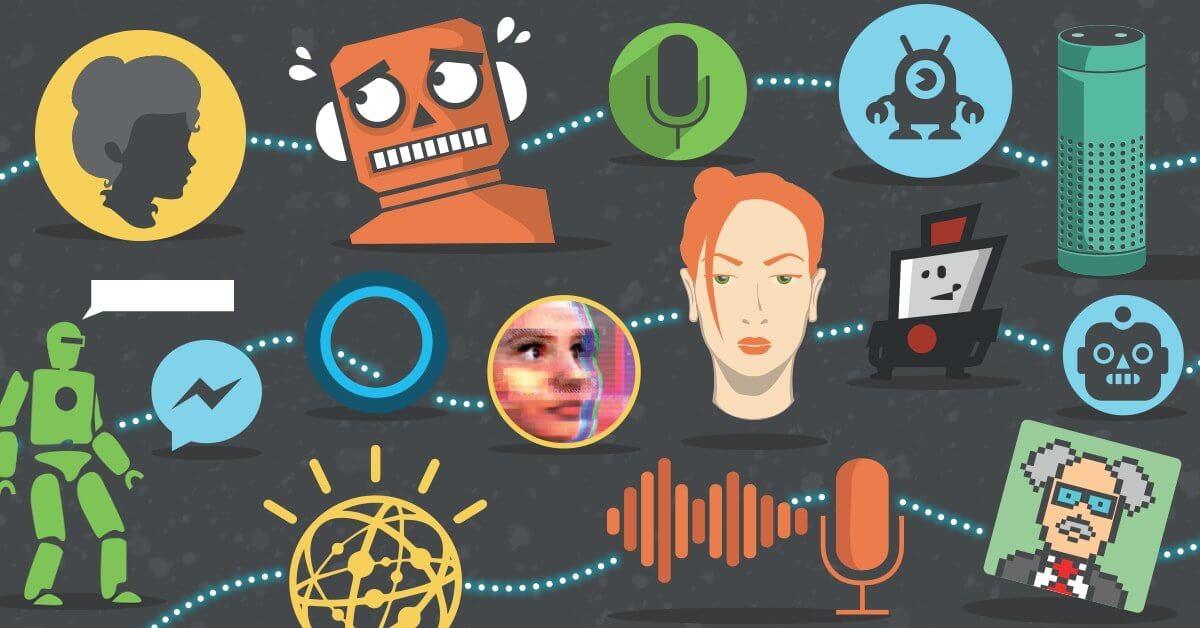 Ontwikkeling Chatbots bij Chatbots.Expert